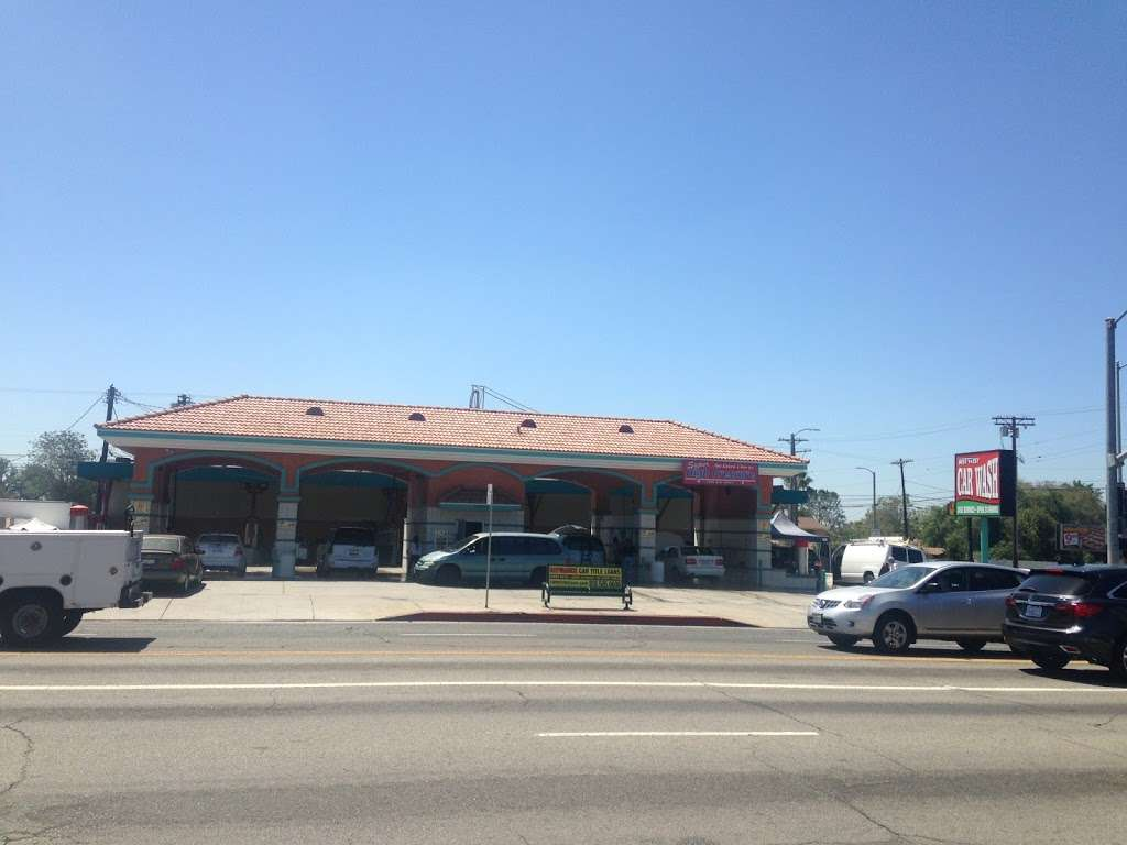 Best West Car Wash - car wash    Photo 5 of 9   Address: 13434 Osborne St, Arleta, CA 91331, USA   Phone: (323) 938-0404