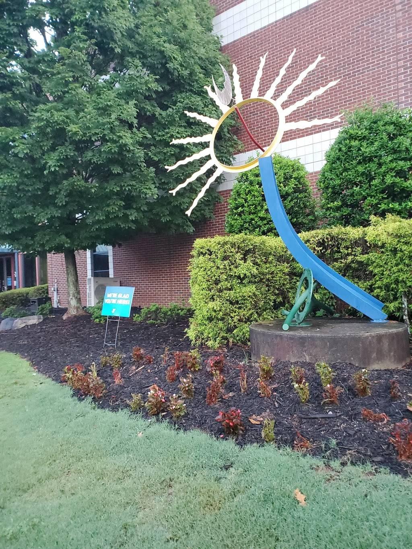 McCleskey-East Cobb Family YMCA - gym  | Photo 5 of 6 | Address: 1055 E Piedmont Rd, Marietta, GA 30062, USA | Phone: (770) 977-5991