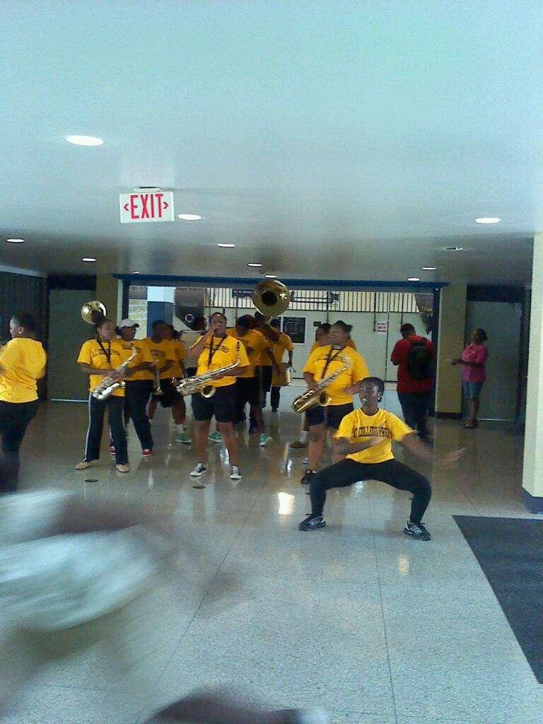 African-Centered College Preparatory Academy - school  | Photo 5 of 7 | Address: 3500 E Meyer Blvd, Kansas City, MO 64132, USA | Phone: (816) 418-1078