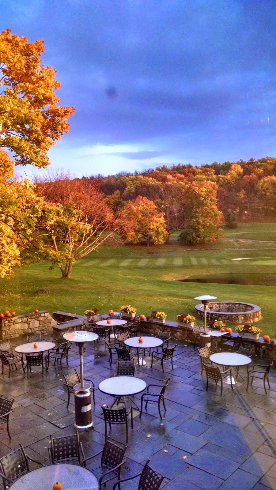 Panther Valley Golf & Country Club - restaurant  | Photo 6 of 10 | Address: 1 Forest Rd, Allamuchy Township, NJ 07820, USA | Phone: (908) 850-0800