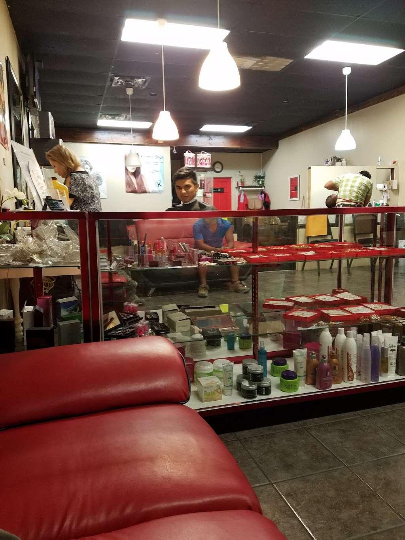 Estrella Plaza - shopping mall  | Photo 1 of 10 | Address: 101 E Little York Rd # A, Houston, TX 77076, USA | Phone: (713) 691-0878