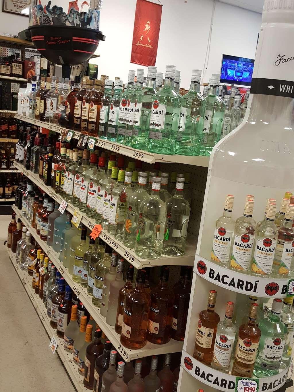 Doddys Liquor Mart - store  | Photo 4 of 8 | Address: 5243 FM 521 Rd, Rosharon, TX 77583, USA | Phone: (281) 431-9300