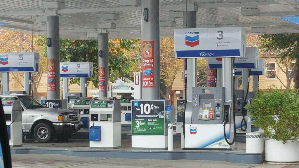 Chevron Cotati - gas station  | Photo 1 of 10 | Address: 766 E Cotati Ave, Cotati, CA 94931, USA | Phone: (707) 794-8089