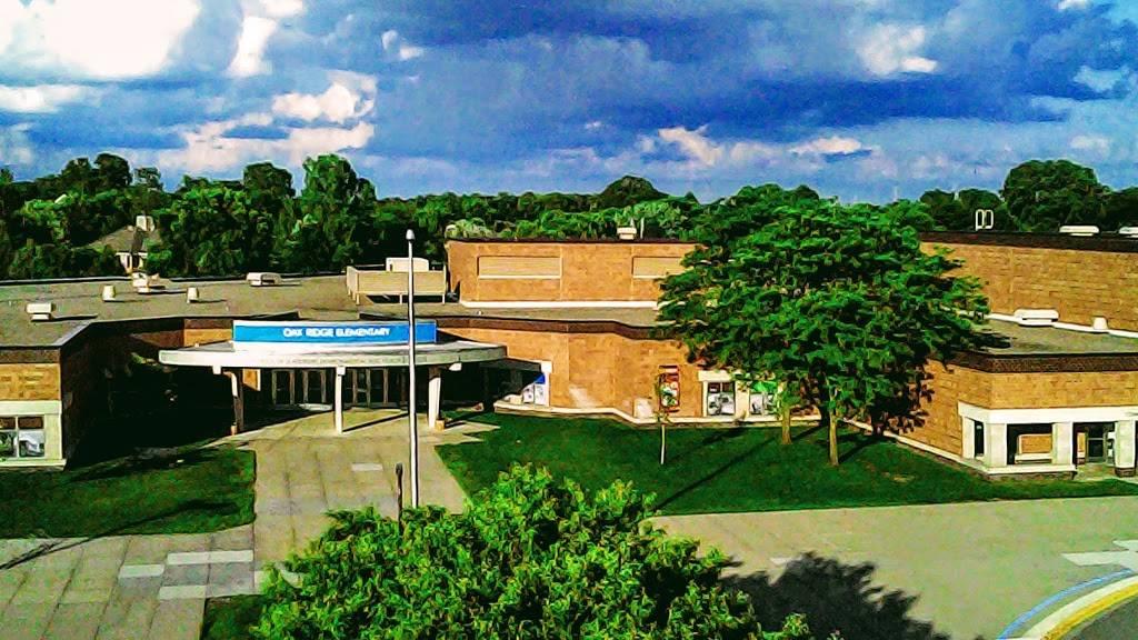 Oak Ridge Elementary School - school  | Photo 1 of 1 | Address: 4350 Johnny Cake Ridge Rd, Eagan, MN 55122, USA | Phone: (651) 683-6970