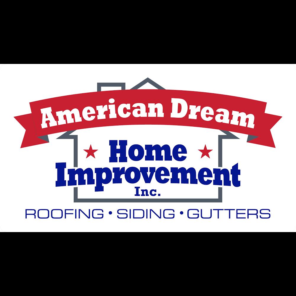 American Dream Home Improvement 8910 W 192nd St Unit M Mokena Il 60448 Usa