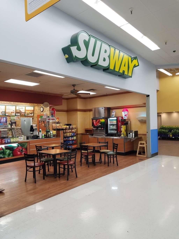 Subway Restaurants - restaurant  | Photo 5 of 5 | Address: 1455 E Lake Cook Rd, Wheeling, IL 60090, USA | Phone: (847) 947-7003