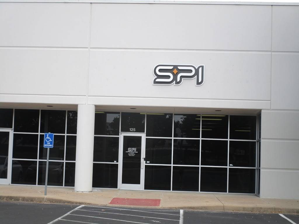 SPIbelt - store  | Photo 1 of 1 | Address: 8201 E Riverside Dr, Austin, TX 78744, USA | Phone: (866) 966-4440