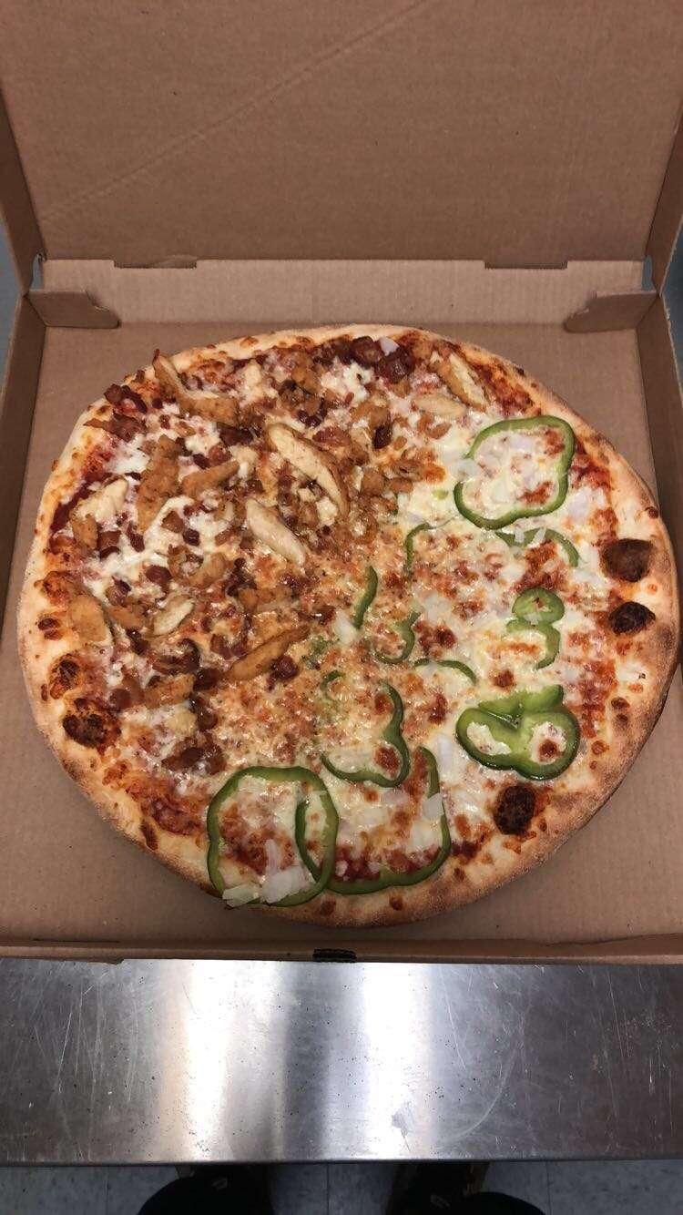 Faunts Pizza - restaurant  | Photo 8 of 10 | Address: 200 Washington St, Peabody, MA 01960, USA | Phone: (978) 531-0992