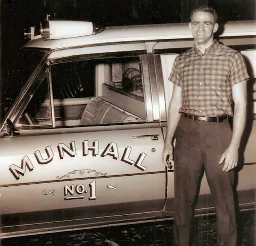 Munhall Volunteer Fire Co # 1 - fire station  | Photo 4 of 9 | Address: 1300 Martha St, Munhall, PA 15120, USA | Phone: (412) 464-7321