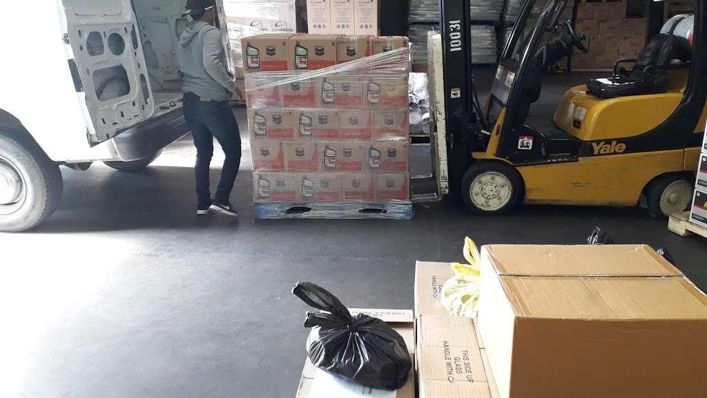 Ponce Distribuciones - storage  | Photo 3 of 7 | Address: Baños de Agua Caliente 3820, 20 de Noviembre, 22100 Tijuana, B.C., Mexico | Phone: 664 622 3046