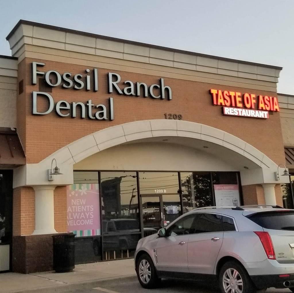 Fossil Ranch Dental Care - dentist  | Photo 7 of 10 | Address: 1209 N. Saginaw Blvd Suite #D, Saginaw, TX 76179, USA | Phone: (817) 306-8600