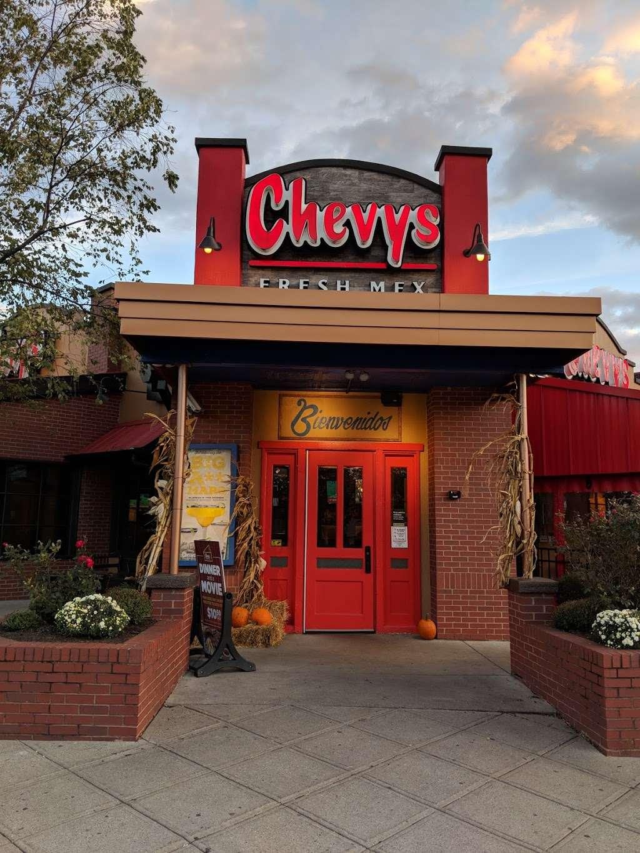 Chevys - restaurant    Photo 2 of 10   Address: 365 NJ-3, Clifton, NJ 07014, USA   Phone: (973) 777-6277