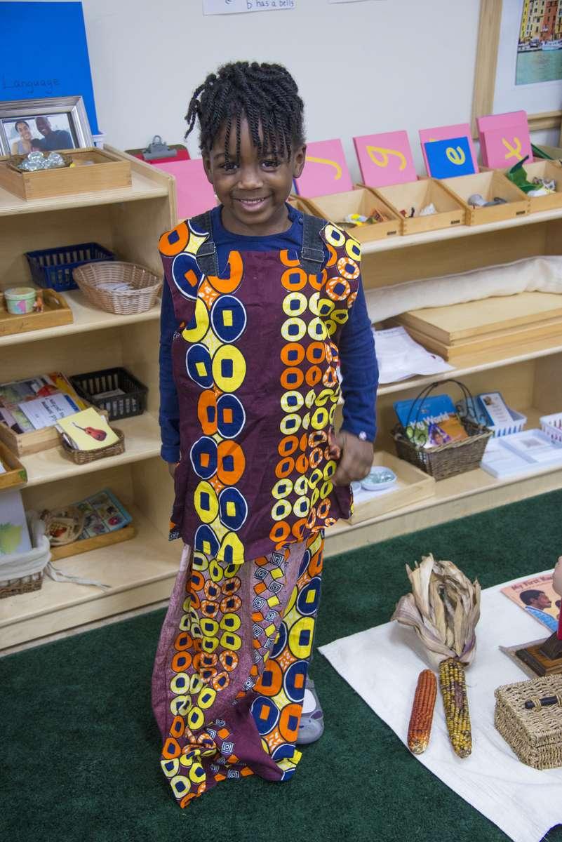 Bergen-Lafayette Montessori School - school  | Photo 3 of 6 | Address: 324 Communipaw Ave, Jersey City, NJ 07304, USA | Phone: (201) 706-3403