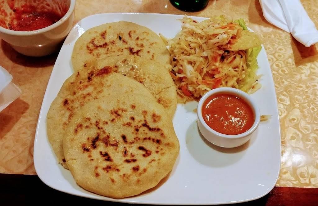 Salvadoreño Latín Cuisine - restaurant  | Photo 3 of 6 | Address: 660 Grapevine Hwy, Hurst, TX 76054, USA | Phone: (817) 576-2191