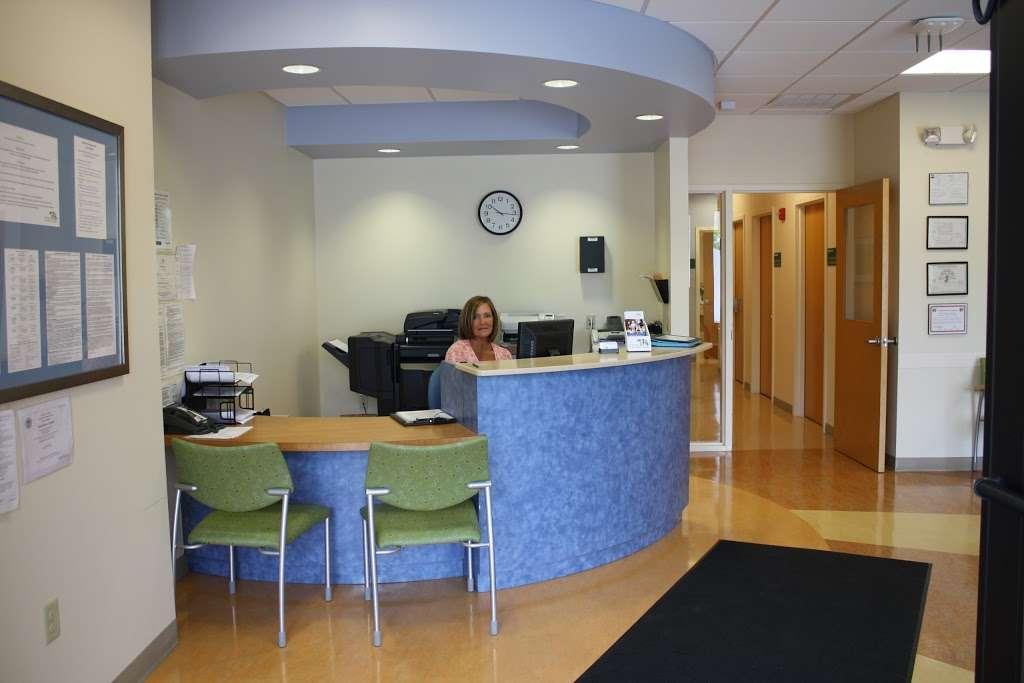 Childrens Specialized Hospital Egg Harbor - hospital  | Photo 5 of 8 | Address: 6106 E Black Horse Pike, Egg Harbor Township, NJ 08234, USA | Phone: (609) 645-7779