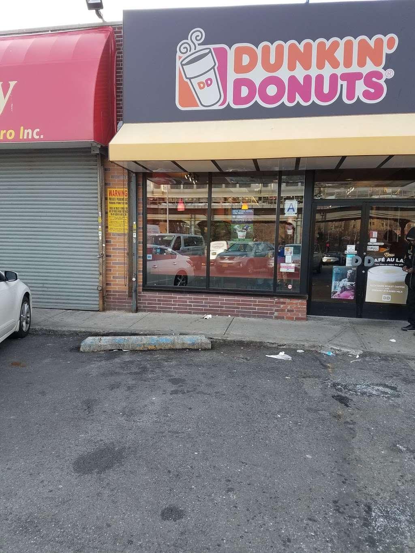 Dunkin Donuts - cafe  | Photo 4 of 10 | Address: 1720 Atlantic Ave, Brooklyn, NY 11213, USA | Phone: (718) 756-1011