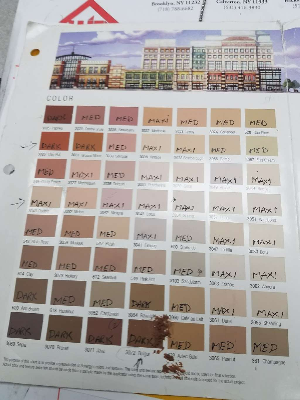 Allied Building Products, A Beacon Roofing Supply Company - home goods store    Photo 3 of 10   Address: 42-16 11th St, Long Island City, NY 11101, USA   Phone: (718) 706-0145