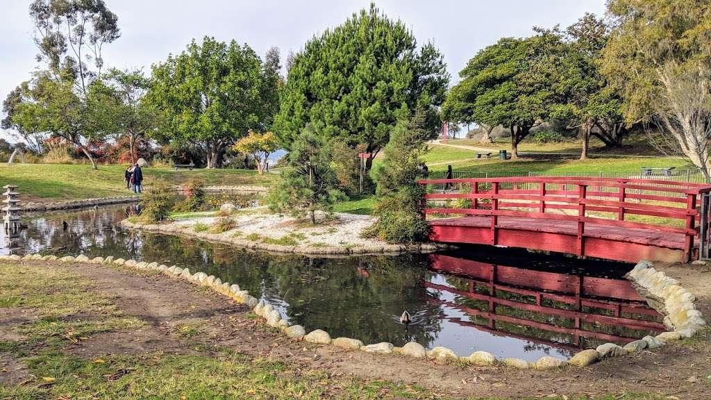Doris Japanese Garden - park  | Photo 10 of 10 | Address: 5029017926, Los Angeles, CA 90008, USA