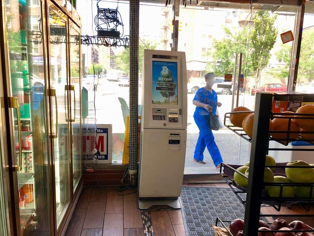 CoinBTM - Bitcoin ATM - atm  | Photo 1 of 10 | Address: 1500 Castle Hill Ave, Bronx, NY 10462, USA | Phone: (917) 789-5251