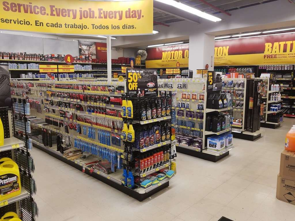 Advance Auto Parts - car repair  | Photo 6 of 10 | Address: 4802 Queens Blvd, Woodside, NY 11377, USA | Phone: (718) 779-6232
