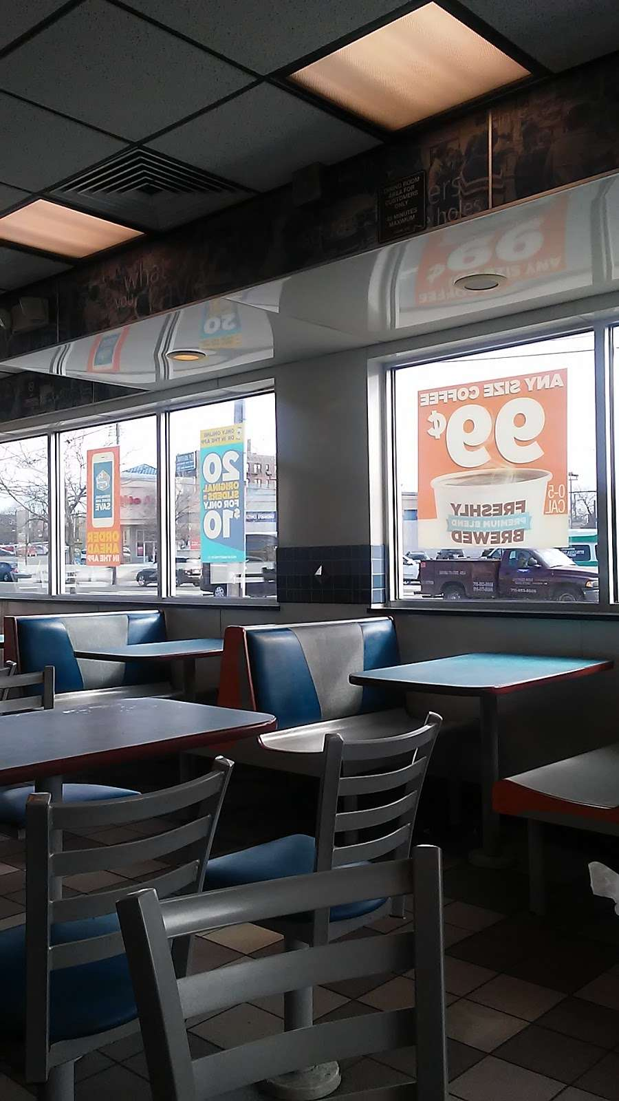 White Castle - restaurant  | Photo 2 of 10 | Address: 2701 Boston Rd, Bronx, NY 10467, USA | Phone: (718) 231-4978