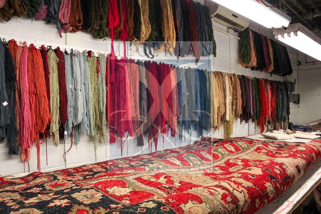 Megerian Rug Cleaners - furniture store  | Photo 8 of 10 | Address: 93 Division Pl, Brooklyn, NY 11222, USA | Phone: (718) 782-7474