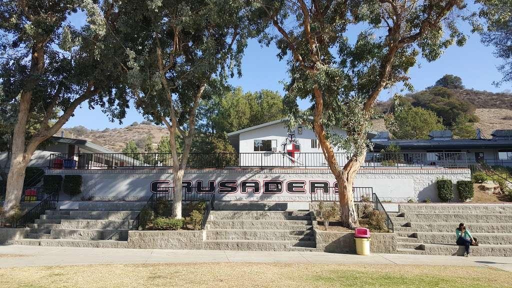 Village Christian School - school  | Photo 3 of 10 | Address: 8930 Village Ave, Sun Valley, CA 91352, USA | Phone: (818) 767-8382