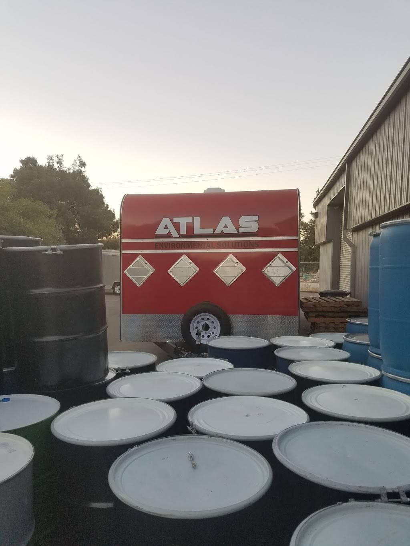 Atlas Environmental Solutions, Inc. - health  | Photo 5 of 9 | Address: 4054 W Ashcroft Ave, Fresno, CA 93722, USA | Phone: (866) 752-8527
