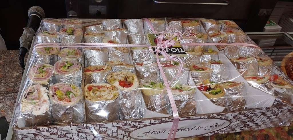 Napoli - meal delivery  | Photo 7 of 10 | Address: 164-02 69th Ave, Fresh Meadows, NY 11365, USA | Phone: (718) 380-1172