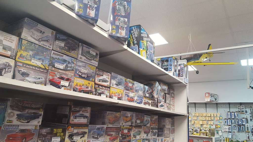 Hobby Stop Inc. - store  | Photo 5 of 10 | Address: 939 S Anderson Rd, Rock Hill, SC 29730, USA | Phone: (803) 327-4121
