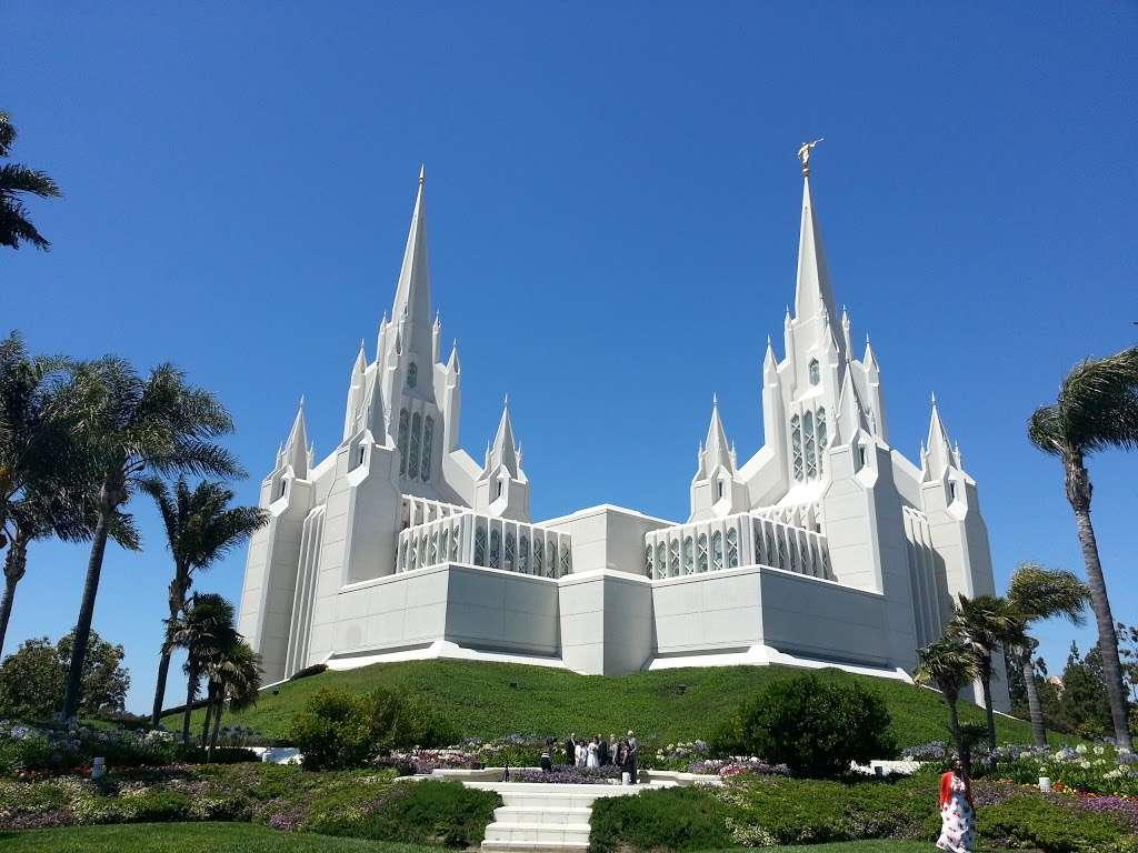 The Church of Jesus Christ of Latter-day Saints - church  | Photo 4 of 5 | Address: 12835 Black Mountain Rd, San Diego, CA 92129, USA | Phone: (858) 484-1362