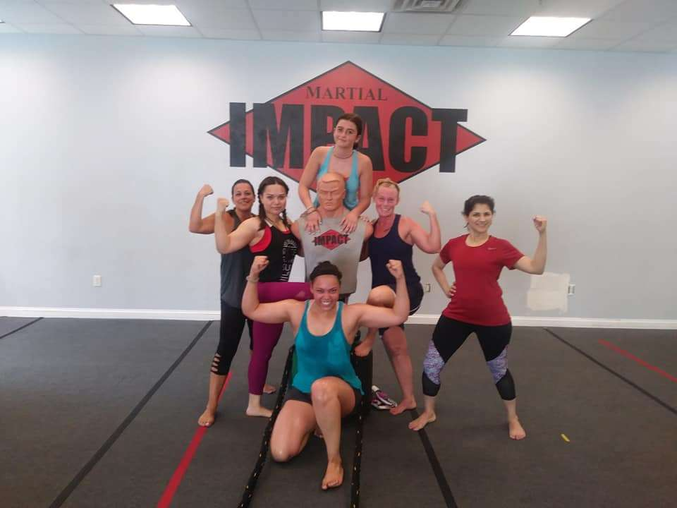 Impact Fitness - gym  | Photo 6 of 10 | Address: 60A, Mountain Blvd, Warren, NJ 07059, USA | Phone: (908) 379-8075