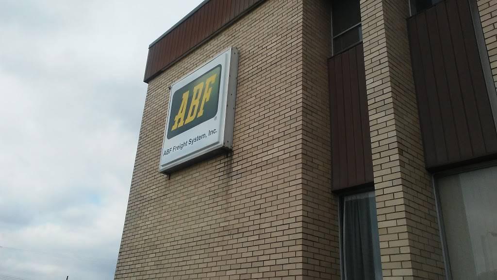 ABF Freight - moving company  | Photo 1 of 1 | Address: 1057 Nandino Blvd, Lexington, KY 40511, USA | Phone: (859) 254-4046
