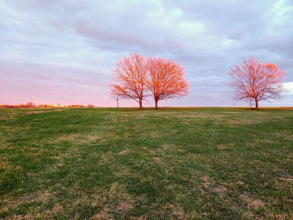 Big Bull Creek Disc Golf Course - Park | 19899 Four Corners Rd