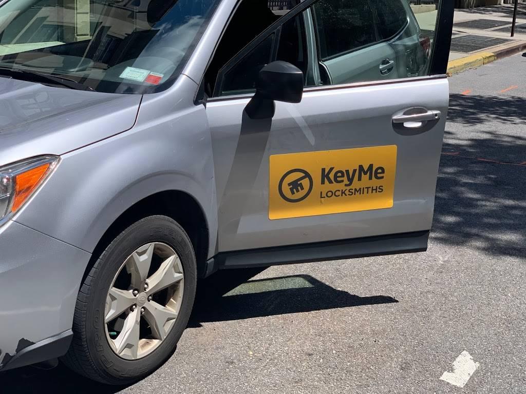 KeyMe - locksmith  | Photo 8 of 9 | Address: 3616 Witherspoon Blvd Suite 103, Durham, NC 27707, USA | Phone: (919) 514-1350