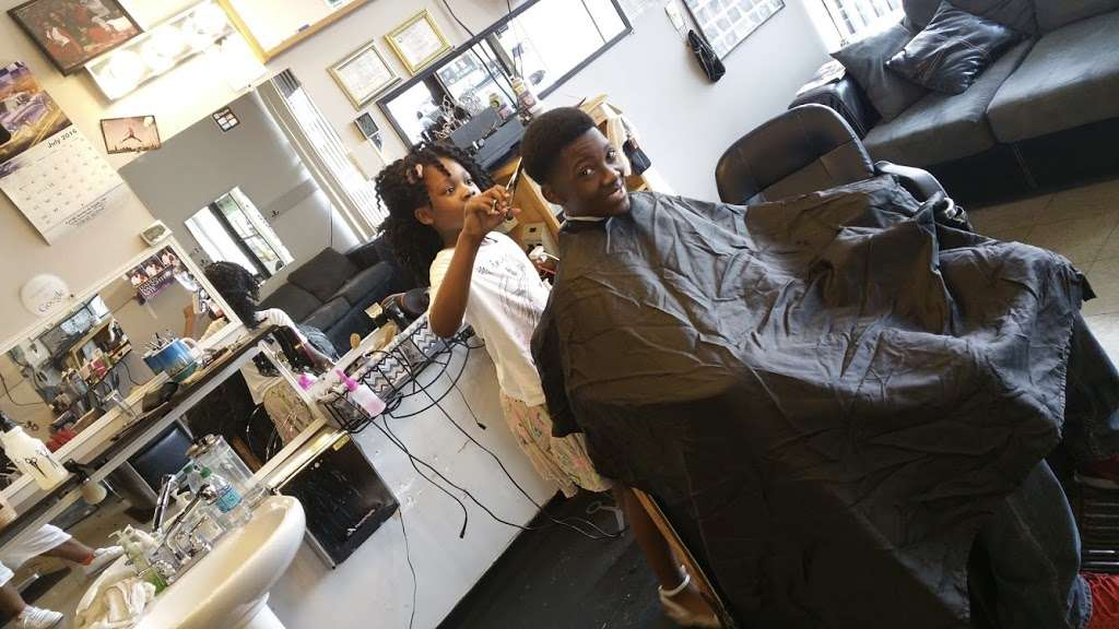 SlaughterHouse - hair care  | Photo 3 of 10 | Address: 5452 E 21st St, Indianapolis, IN 46218, USA | Phone: (317) 523-4163