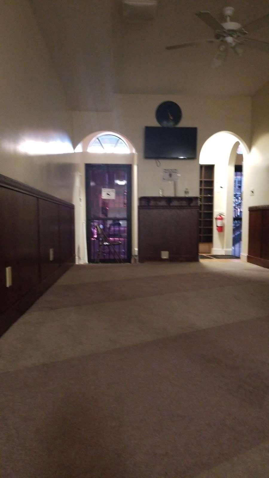 Masjid Al-Huda - mosque  | Photo 4 of 5 | Address: 3979 White Plains Rd, Bronx, NY 10466, USA | Phone: (718) 653-6848
