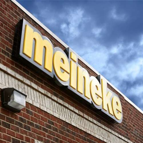 Meineke Car Care Center - car repair    Photo 8 of 10   Address: 1395 S 10th St, Noblesville, IN 46060, USA   Phone: (317) 678-0076