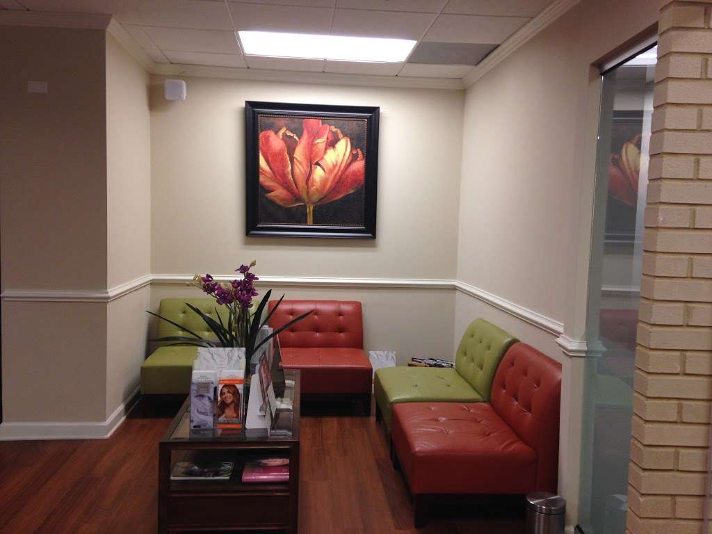 Grandeur Advanced Laser & Skin Care Clinic - Hair care