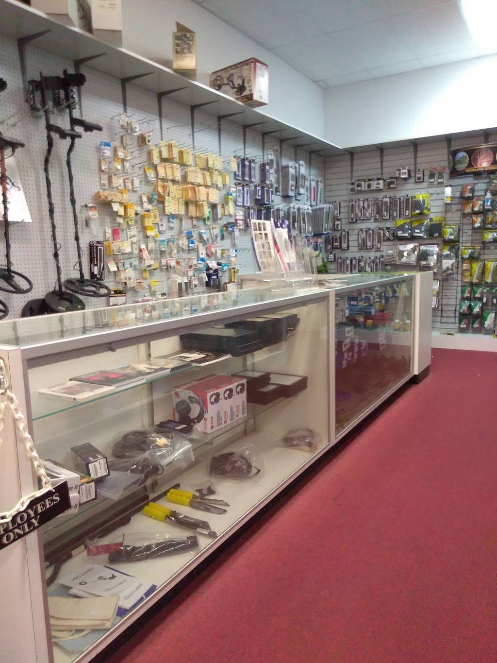 Hobby Stop Inc. - store  | Photo 4 of 10 | Address: 939 S Anderson Rd, Rock Hill, SC 29730, USA | Phone: (803) 327-4121