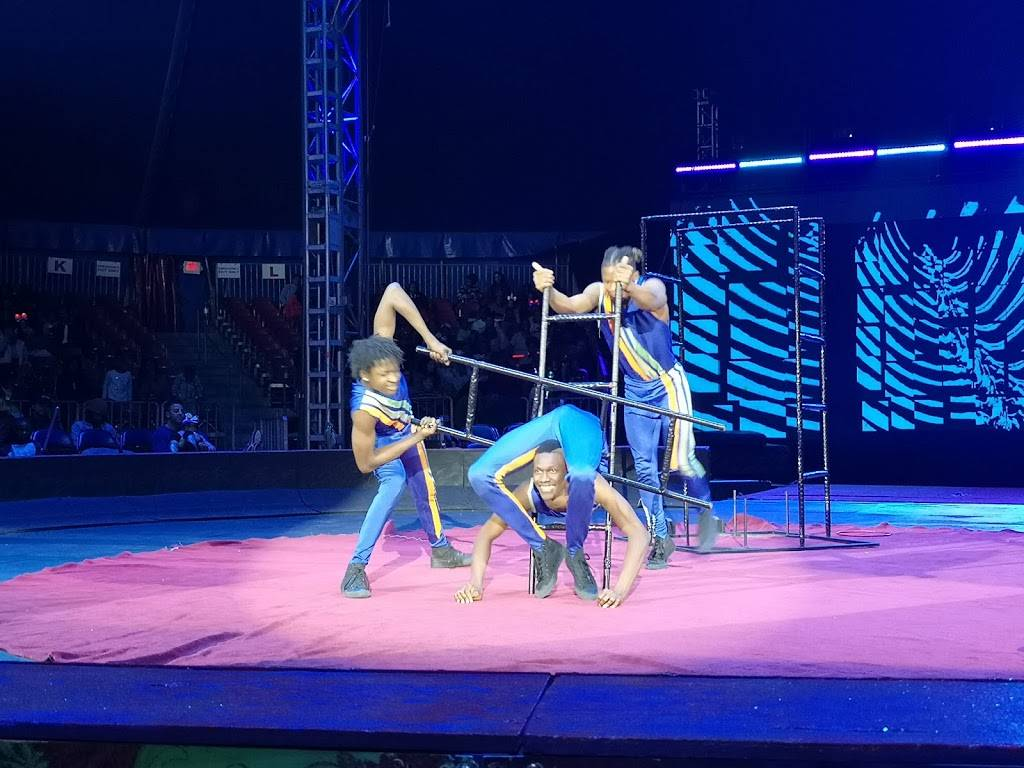 Universoul Circus In Washington Park - museum  | Photo 5 of 10 | Address: 52nd and, S, Payne Dr, Chicago, IL 60615, USA | Phone: (800) 745-3000