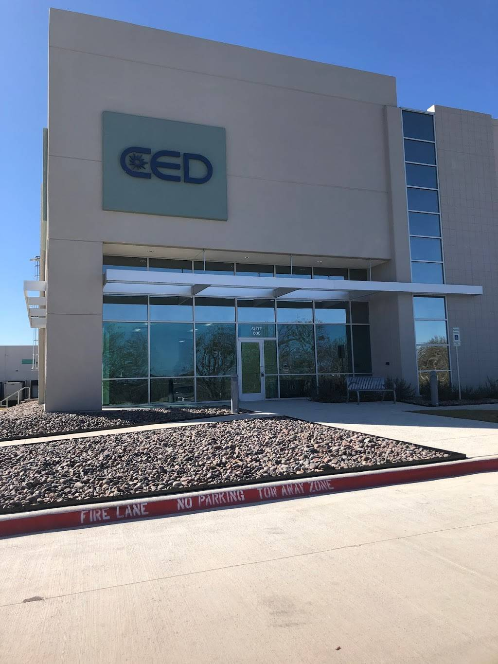 CED Austin - store  | Photo 5 of 7 | Address: 1033 Meister Ln Suite 600, Pflugerville, TX 78660, USA | Phone: (512) 458-6313