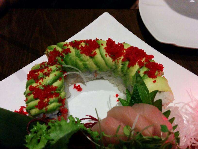 Fuji East Japanese Bistro - restaurant  | Photo 3 of 10 | Address: 455 Main St, New York, NY 10044, USA | Phone: (212) 583-1688