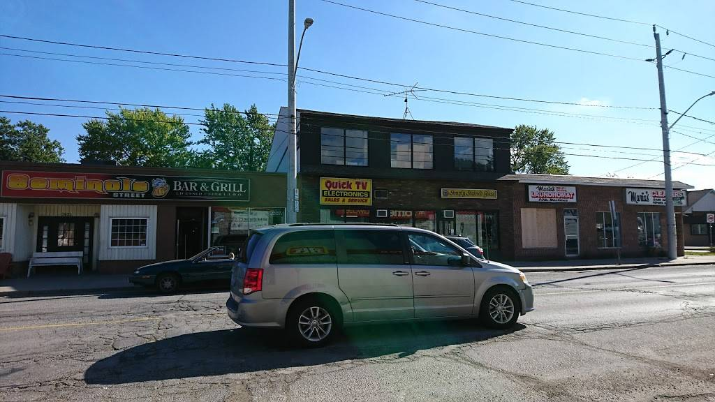 Quick TV Service & Repair - electronics store  | Photo 1 of 3 | Address: 3921 Seminole St, Windsor, ON N8Y 1Z1, Canada | Phone: (519) 945-5558