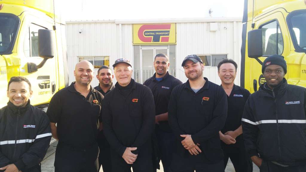 Central Transport - moving company    Photo 6 of 10   Address: 1500 NEW County Road Extension, Secaucus, NJ 07094, USA   Phone: (586) 467-1900