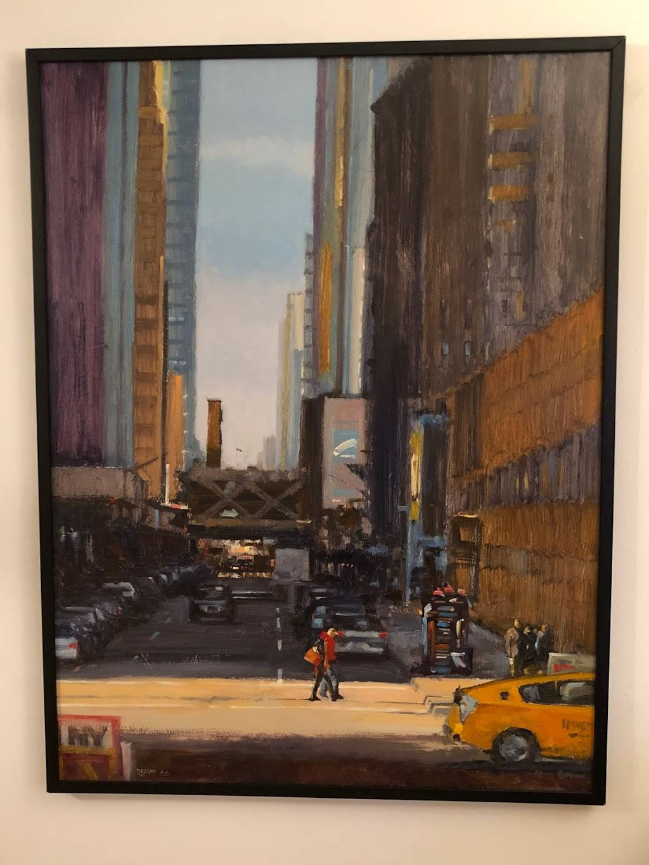 Don Biehn - Artist - art gallery  | Photo 1 of 1 | Address: 83 Otis Avenue, St Paul, MN 55104, USA | Phone: (612) 325-5006
