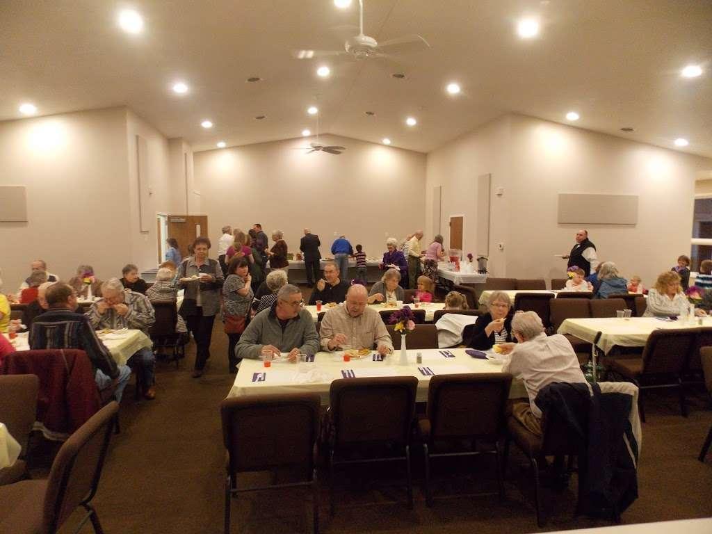 Sauktown Church of Christ - church  | Photo 6 of 10 | Address: 8751 E 150 N, Mill Creek, IN 46365, USA | Phone: (219) 778-4110
