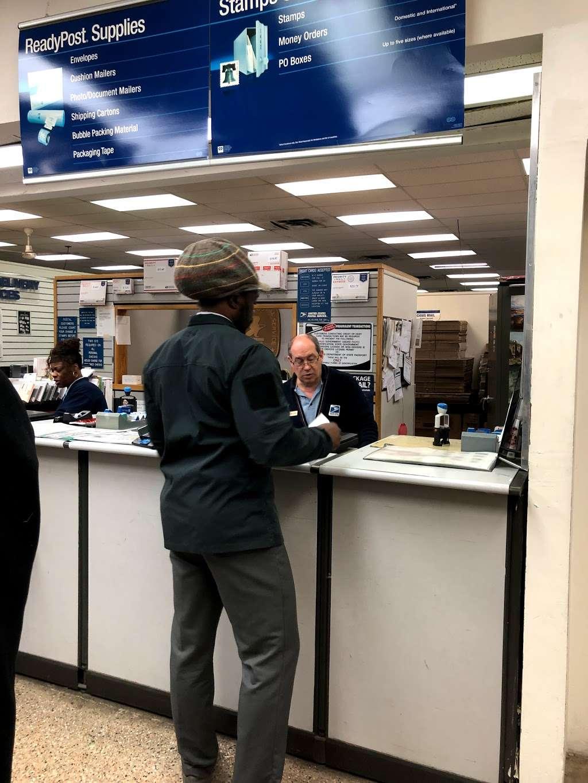 United States Postal Service - post office  | Photo 5 of 7 | Address: 260 Elmont Rd, Elmont, NY 11003, USA | Phone: (800) 275-8777