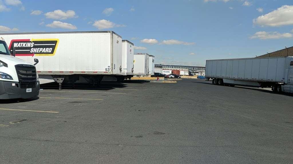 Watkins Shepard Trucking inc. - moving company    Photo 2 of 2   Address: 20 Western Road, Kearny, NJ 07032, USA   Phone: (800) 409-9116