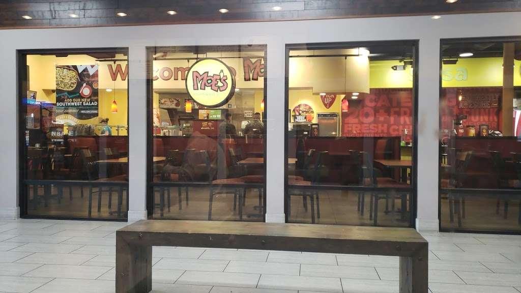 Moes Southwest Grill - restaurant  | Photo 3 of 10 | Address: 15102 Vandegrift Blvd, Camp Pendleton North, CA 92055, USA | Phone: (760) 385-0030